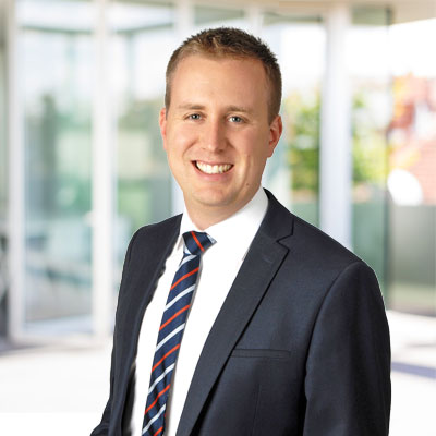 Daniel Fahsig, MCP
