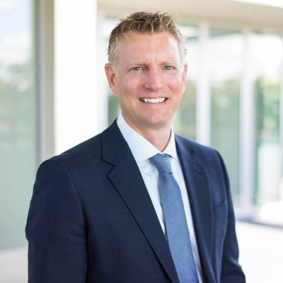 Andreas Nicklas, PMP