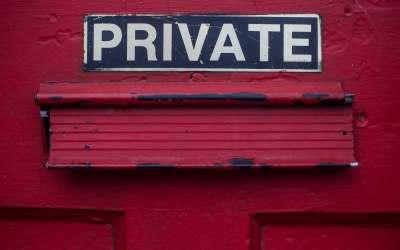 Individuelle Datendrehscheibe für Secret-Daten