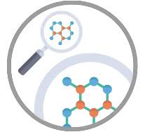 chemische Struktursuche